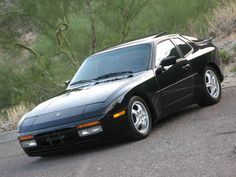 porsche 944 (at least I have one of these)