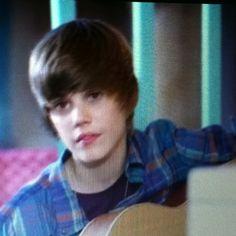 Justin Bieber!!! Haleigh's fav.
