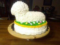 Eastern Cake