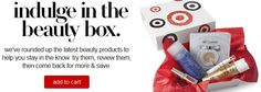 Hurry and order a CHEAP Target Beauty Box full of full size products and samples! This is a great way to try new beauty products!   Click the link below to get all of the details ► http://www.thecouponingcouple.com/cheap-target-beauty-box-full-of-samples/