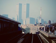 New York in the 80s, photographed by Steven Siegel