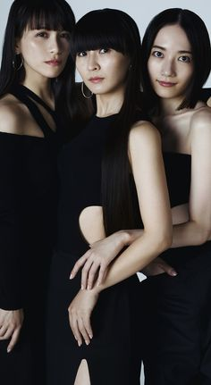 Perfume Jpop, Singer, Japanese, Beauty, Women, Musicians, Goth, Anime, Style