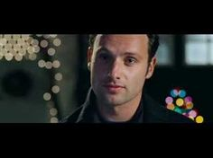 Love Actually... one of my absolute favorite parts of the whole movie. It was sweet and romantic.