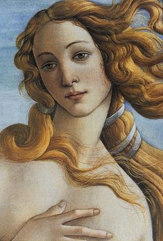 Birth of Venus, Sandro Botticelli troppo bella! Art Inspo, Inspiration Art, Venus Painting, Painting & Drawing, Cave Painting, Renaissance Paintings, Renaissance Art, Italian Renaissance, Arte Fashion