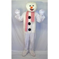 Snowman £33.00 to hire