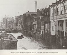"""Book: """"On The River: Memories of a Working River"""" Victorian London, Vintage London, Old London, London Pubs, London Places, London Street, Bermondsey London, London Docklands, Old Pictures"""