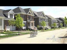 Heartland homes virginian model