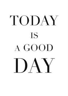 @KellyRutherford, enjoy your Sunday! ♥