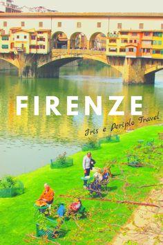 Una giornata a Firenze, tra arte e cultura Firenze, Iris, Golf Courses, Travel, Culture, Viajes, Destinations, Traveling, Trips