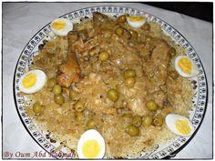 Salam aleykoum! Je vous fais partager une délicieuse recette de vermicelle au poulet, une recette d'origine sénégalaise qu'une soeur m'a fait partager! Je te remercie d'ailleurs au passage lol Pour cette recette il vous faut: 3 ou 4 cuisses de poulet...