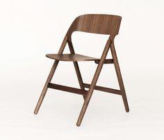 Narin Folding Chair de Case Furniture | Sillas para restaurantes