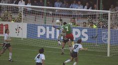 8 GIUGNO 1990 | Italia '90: l'Argentina di Maradona va ko contro il Camerun