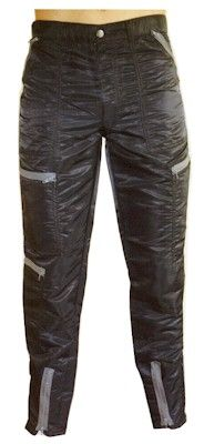 Parachute pants!!