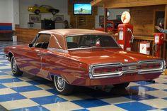 1966 Ford Town Landau ...