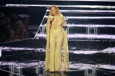 Beyonce's 2016 VMAs Outfits Were Out Of This World — PHOTOS