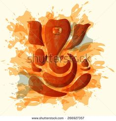 Find Ganesha Ganesh Water Color Painting Style stock images in HD and millions of other royalty-free stock photos, illustrations and vectors in the Shutterstock collection. Thousands of new, high-quality pictures added every day. Royalty Free Images, Royalty Free Stock Photos, Happy Ganesh Chaturthi, Ganesha Painting, Lord Ganesha, Watercolor Paintings, Acrylic Paintings, Paint Colors, Drawings