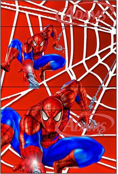 Spiderman Free Printable Candy Bar Labels Spider Man
