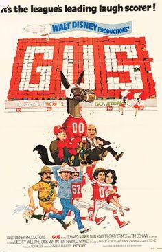 Gus 1976 film