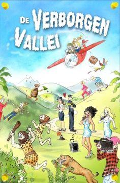 De verborgen vallei In een vallei wordt een parfum ontdekt waarmee de wil van mensen is om te buigen