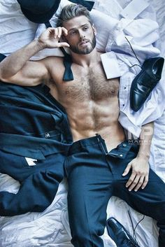 Just an obsession of hairy men. Hot Men, Sexy Men, Hot Guys, Sexy Guys, Hairy Hunks, Hairy Men, Bearded Men, Style Masculin, Hommes Sexy