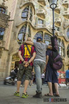 ROAD TRIP MUSIC #1 - EP 16 : Dernier jour à Barcelone