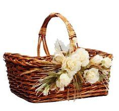 красиво украсить пасхальную корзину - Поиск в Google
