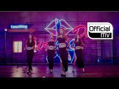 [MV] GIRL'S DAY(걸스데이) _ Something (Dance ver.) - YouTube