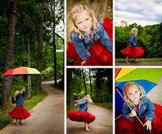 Ruthie Mae Photography (The Blog): Spring Rain/ Charleston Children's Photographer