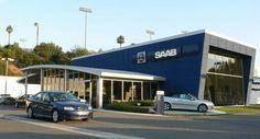 California Saab Dealer's Truck Repair, Car Repair Service, Auto Service, Best Car Dealerships, Car Top View, Black Audi, Audi S6, Toyota Dealers, Car Brands