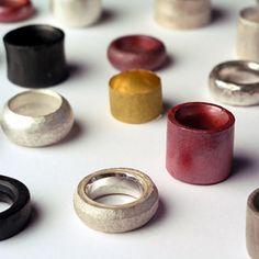 Dittlemann & Jank. Pure. Metalsmithing.