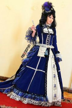 Tardis dress...can someone make this and sell it.....PLEASE?!?