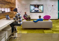 Our next Work Design TALK is Tuesday, March 24 at SmithGroup JJR's office in D.C. Get your tickets today!