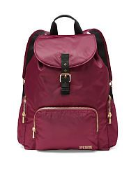 Buckle Backpack