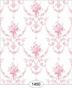 Princess - Toile - Pink.