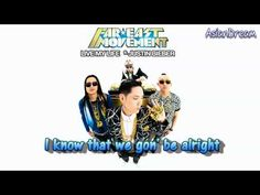 Far East Movement - Live My Life (Remix) ft. Tiger JK, Tasha, Justin Bieber [Lyrics]