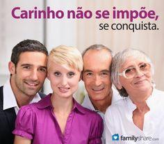 Familia.com.br | Como agir quando a família do seu cônjuge lhe rejeita #Familia