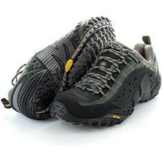 25b76a3cb2e3 Merrell Men s Intercept Low Rise Hiking Shoes