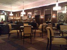 Restaurant Bristol @ Hotel Bristol