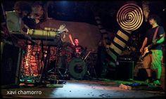 Jupiter Lion al X Màgic Festival a la Traviesa de Torredembarra (cc) xavi chamorro