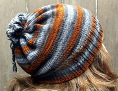 Hatcowl: a free hat or cowl pattern