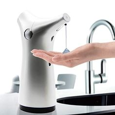 Soap Pump, House Goals, Hand Sanitizer, Hand Washing, Soap Dispenser, How To Stay Healthy, Product Design, Pumps, Shape
