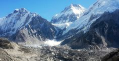 4 #Deaths in 3 Days on Mount #Everest - is it mostly human #ego?  (via The Atlantic)