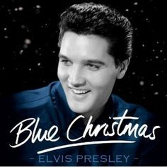 Elvis Presley - Blue Christmas (Cd)