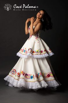 67 Best Mexican Latino Wedding Dresses Images Wedding Dresses
