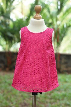 Ralph Lauren Baby Girls Pink Cotton Summer Dress Size 6months Agreeable Sweetness Dresses Baby