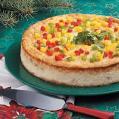 Pinterest Appetizer Recipes | Crabmeat Appetizer Cheesecake Recipe | Taste of Home Recipes Cheesecake Recipe Taste Of Home, Bacon Cheesecake, Cheesecake Recipes, Wrap Recipes, Appetizer Dips, Appetizers For Party, Appetizer Recipes, Party Recipes, Cheese Recipes