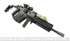 RA-Tech RAS Adapter for KWA KRISS Series Airsoft GBB SMG Rifles, Accessories & Parts, Gas Gun Parts, KWA KSC Parts - Evike.com Airsoft Superstore