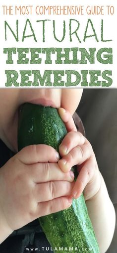Looking for baby teething remedies that actually work? This is a comprehensive list of teething remedies to choose from. They include natural homemade remedies like frozen breast milk DIY baby popsicles remedies with essential oils etc. These remedies can Baby Teething Remedies, Natural Teething Remedies, Natural Cures, Natural Health, Natural Oil, Natural Foods, Natural Treatments, Herbal Remedies, Health Remedies