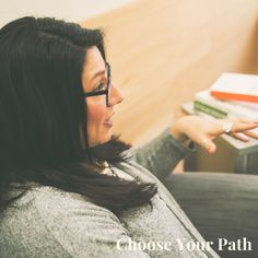 Choose Your Path: What It Really Means to Create Ease in Your Business