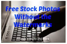 Free Stock Photos and My #Weekend #Linky ~ Amanda's Books and More